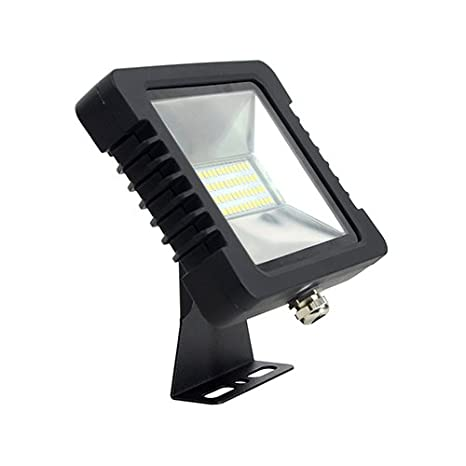 Proyector LED Girard Sudron impermeable (IP65) - 10 - W - Luz ...