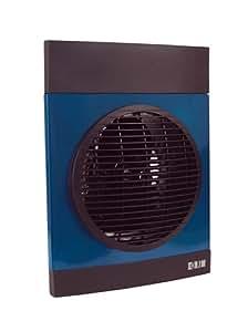 HJM Termoventilador vertical 2000W  639A azul