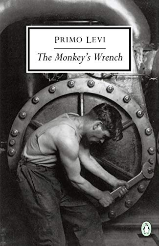The Monkey's Wrench (Classic, 20th-Century, Penguin) (Wrench Motor)