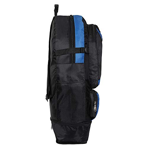 Cratos Backpack/Rucksack – 40 Ltrs Color May Vary