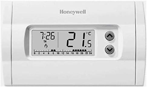 Honeywell; CM 507; Cronotermostato serie económica