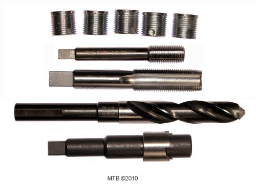BIG-SERT Oversized Inch Kit 1/2-20 Part # 5122