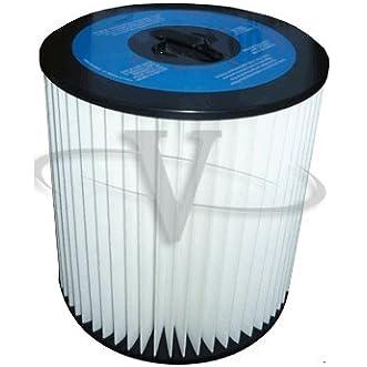 Royal Filter CS400 FC530 VAC U FLo