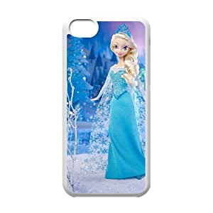 Frozen for iPhone 5C Phone Case 8SS459737