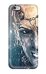 Alicia Russo Lilith's Shop 7104393K44058535 Tpu Fashionable Design Xerxes 300 Rise Of An Empire Rugged Case Cover For Iphone 6 Plus New