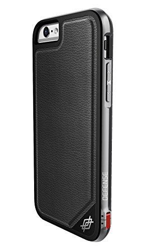buy popular e77ed 7c35a iPhone 6s Case & iPhone 6 Case, X-Doria Defense Lux, Military - Import It  All