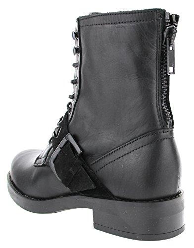 BULLBOXER - Stivali Combat Donna