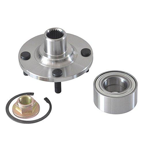 Mercury Mystique Wheel Bearing - 8