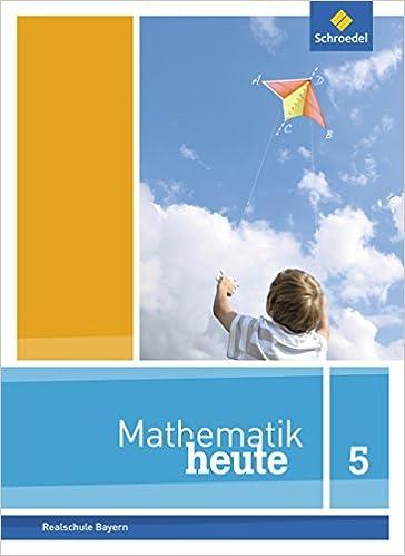 Mathematik heute 5