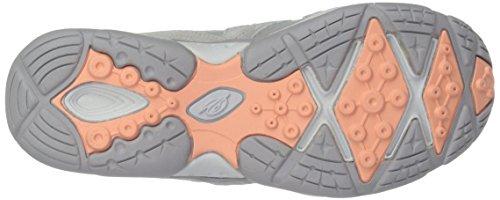 Women's Grey First EARTHEN Easy Shoe Walker Spirit Znqvx76p