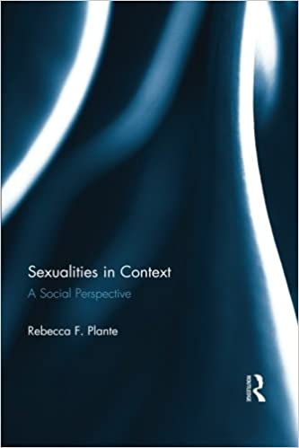 Sexualities in context a social perspective