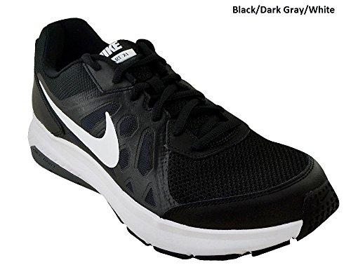 Zapatillas Dart 11 running Hombre de Nike Negro ERqvfBA