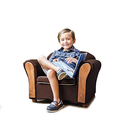 KEET Homey VIP Organic Kid s Chair