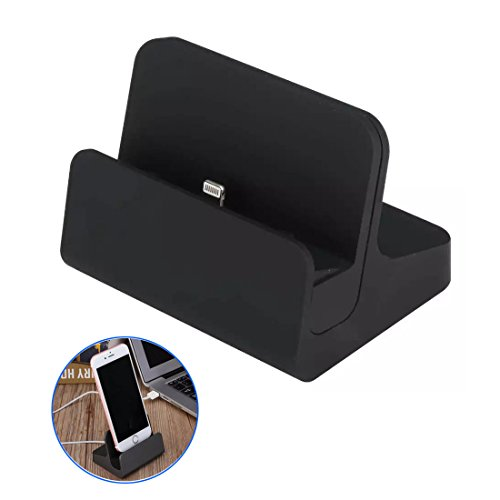 iPhone Charge Dock Cradle Transferring product image