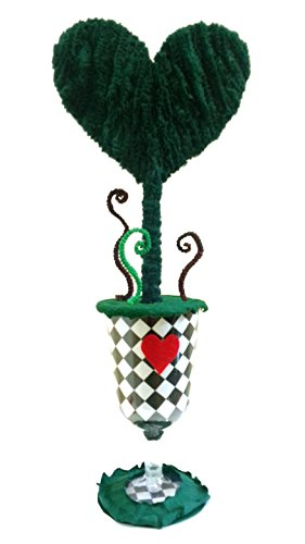 Artif (Mad Hatter Party Decorations)