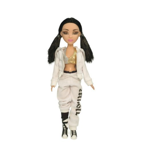 "Huckleberry Toys Gwen Stafani ""Music"" Doll"