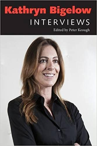 Book Kathryn Bigelow: Interviews (Conversations with Filmmakers Series) (2015-11-30)