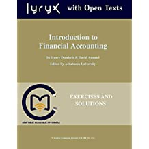 Introduction to Financial Accounting: Exercises and Problems