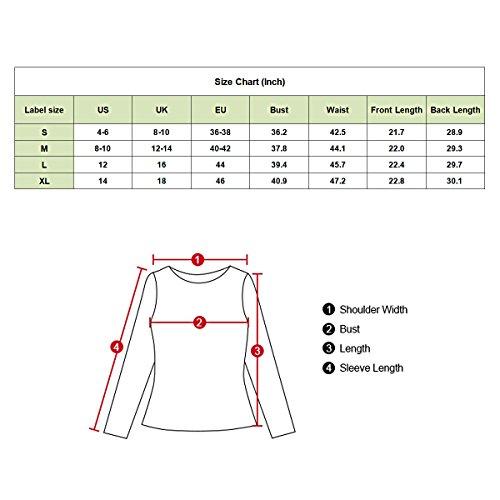 SG Blumendruck Weste Ärmelloses T-Shirt Unregelmäßiges Hem Tank Top