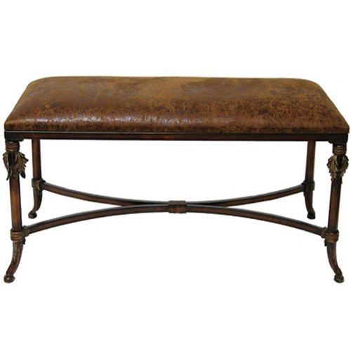 TIC Collection 60-641 Bench by Import Collection
