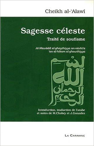 Livre gratuits Sagesse céleste - Traité de soufisme epub, pdf