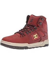 Men's Spartan High WR Boot Skate Shoe