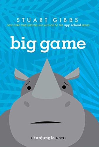 (Big Game (FunJungle))