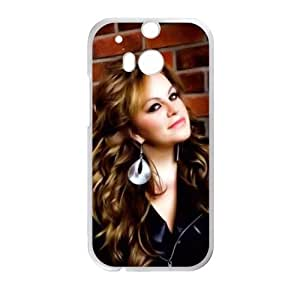 Happy jenny rivera Phone Case for HTC One M8