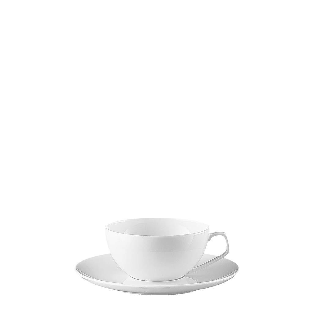 Espressotasse  1 tlg  weiß Gropius TAC von Rosenthal mehr da