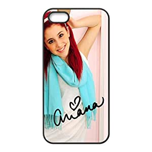 ZFFcases ariana grande look alike Phone Case for iPhone 5S Case