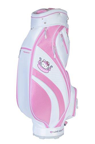 Hello-Kitty-Golf-Mix-and-Match-Cart-Bag