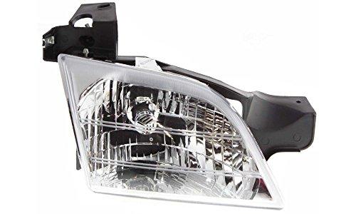 00 Pontiac Montana New Headlight - 7