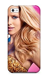 Fashion Protective Teresa Palmer In Take Me Home Tonight Case Cover For Iphone 5c