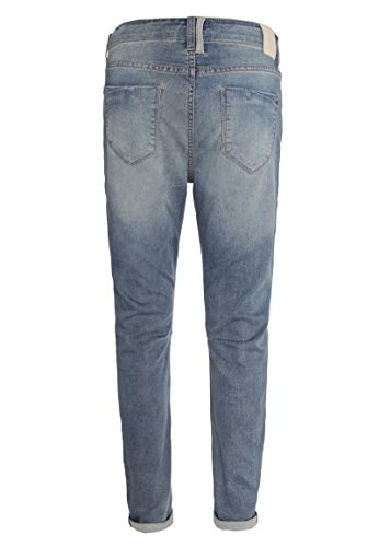 Con Boyfriend Blu Jeans Jogg Da Eight2nine jeans In Laccio Stile Donna qZ4R7Apw