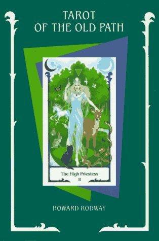 Tarot of the Old Path: Female Wisdom Tarot