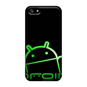 Fashion Protective Blackydroid Case For Iphone 6 Plus 5.5 Inch Cover