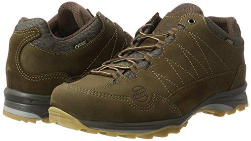 Hanwag Robin, Robin Light GTX Trail shoe, GTX Marrone (Erde)