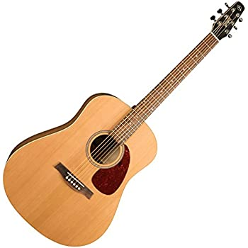 seagull s6 mahogany 037469 acoustic guitar musical instruments. Black Bedroom Furniture Sets. Home Design Ideas