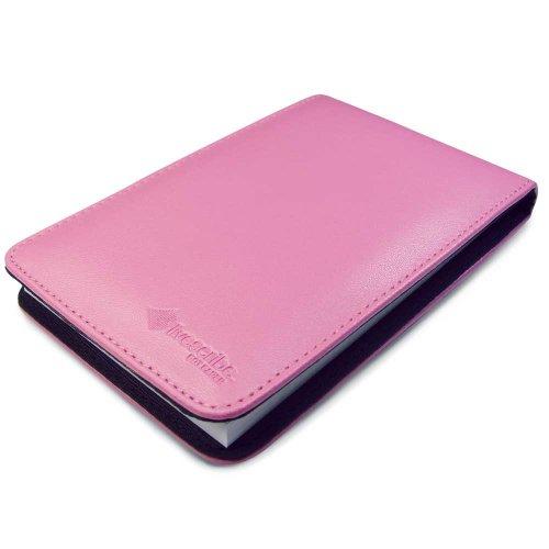 Livescribe 3 x 5 Flip Notepad #1-4 (Pink, 4-pack)