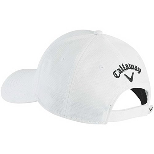 CALLAWAY TOUR PERFORMANCE CAP Bright White