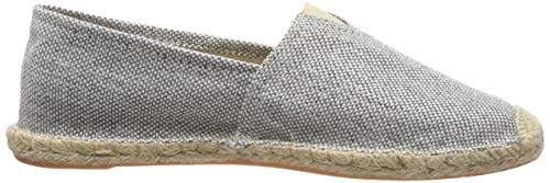 grigio Scarpe Flats Unisex Vogstyle On 13 Stile Slip Basse Espadrillas 1 Casuali I4axxFqPw