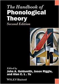 Book The Handbook of Phonological Theory (2014-01-07)