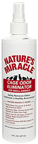 Natures Miracle Elimantor Small Animals