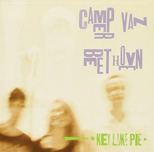 CD : Camper Van Beethoven - Key Lime Pie