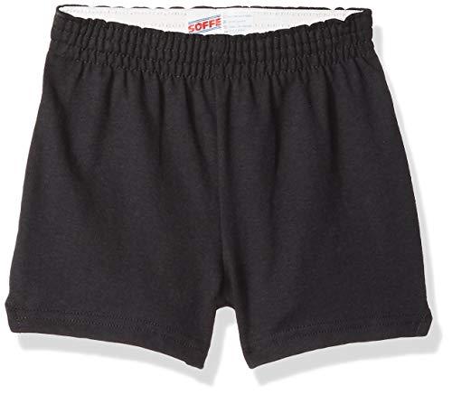 Soffe Youth Girls' Athletic Shorts ()