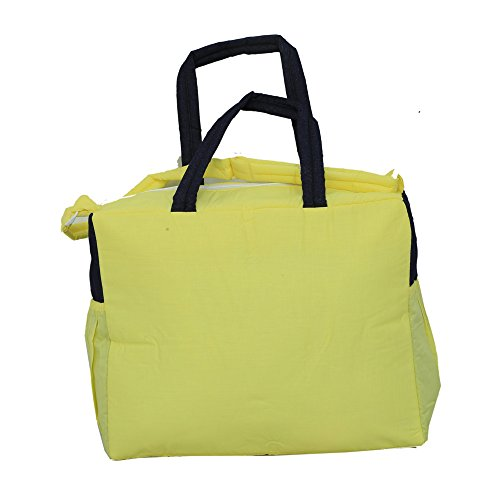 Kuber industrias bolsa de pañales, bolsa de cambiar pañales, bolsa de la Mamma (Sweet Baby)
