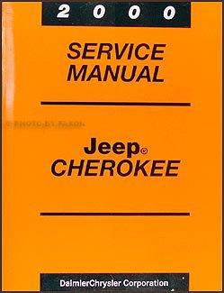 haynes 2000 jeep cherokee - 9