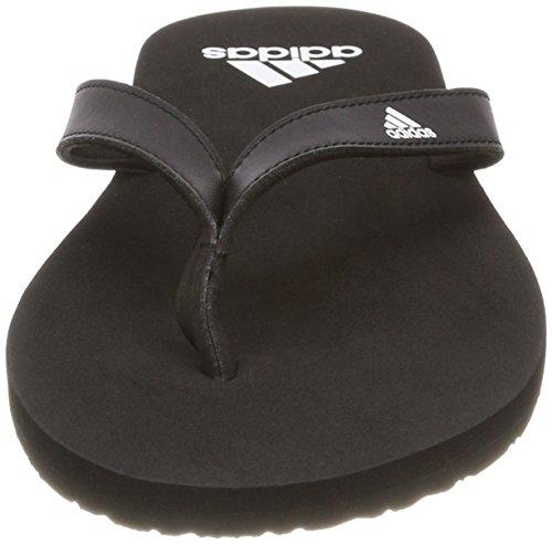 adidas y Para Piscina Footwear de Core Hombre Essence Black Zapatos Negro 0 Core Playa Eezay Black White X6U0rqXn