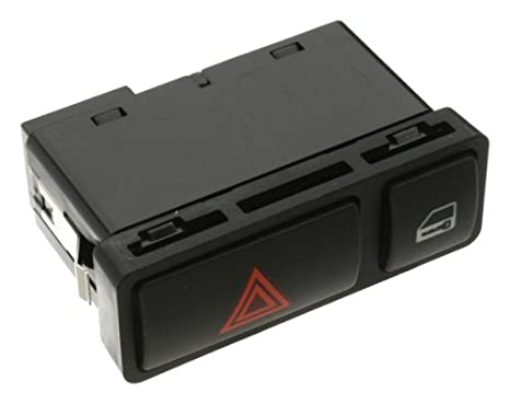 amazon com oes genuine hazard flasher switch for select bmw models rh amazon com