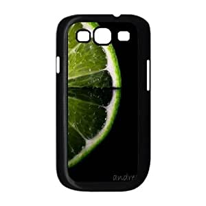 Fruit World DIY Cover Case for Samsung Galaxy S3 I9300 LMc-78560 at LaiMc